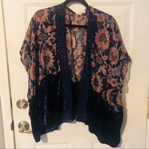 Jolt Kimono
